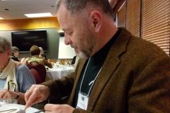 Banquet – Craig Stephenson