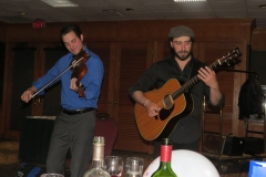 Banquet Entertainment-–-Daniel Gervais & Daniel Pelletier