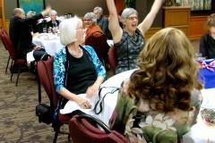 Canadian Trivia – Catherine Ellis, Mae Stolte, Marlene Brouwer
