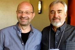 John Hoedl, Greg Mogenson