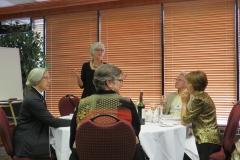 Judith Slimmon – Banquet Emcee