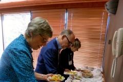 Marlene Brouwer, Tom Kelly, Beaty Popescu