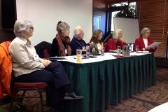 Panel on Regionality